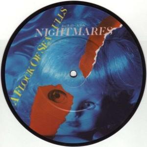 Nightmares / Rosenmontag (PDK)