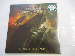 Legacy of the dark lands (2LP) (Black vinyl)