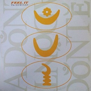 Feel it - the remixes