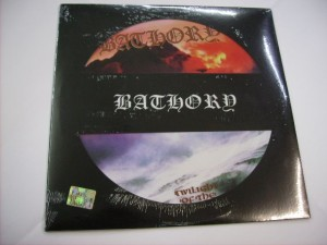 Twilight of the gods (LP PDK)