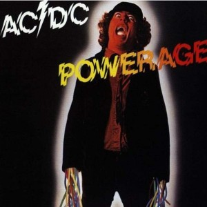 Powerage (RE)