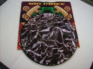 Platinum jive (LP PDK)