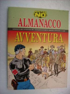 Almanacco dell'avventura 1994