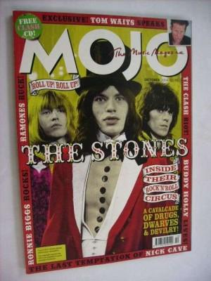 October 2004 (NO CD)