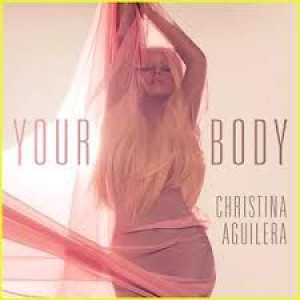 Your body - 2 tr.