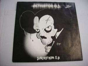 Sincrotron EP