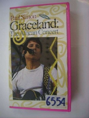 Graceland - The african concert