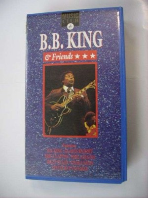 BB King & Friends