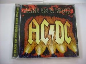Hard as a rock - 2 tr.