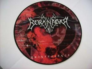 Quintessence(LP PDK)