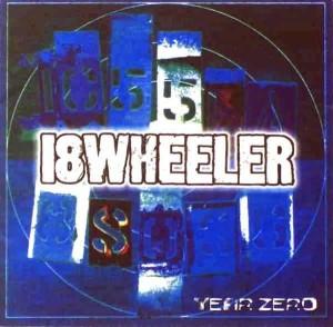 Year zero (LP+EP)