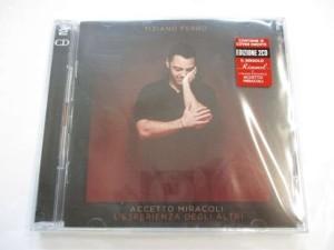 Accetto miracoli - L'esperienza degli altri (2CD)