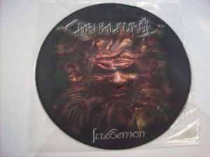 Firedemon (LP PDK)