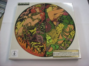 Lady in Gold (LP PICTURE BOXSET)