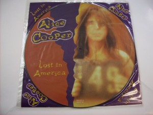 "Lost in America (12"" PDK)"
