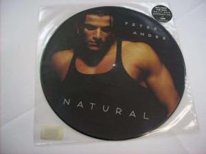 Natural (LP PDK)