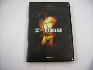 Close up (DVD+CD)