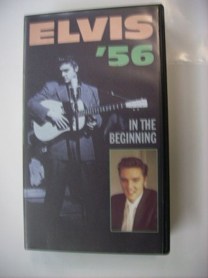 Elvis '56 - In the beginning