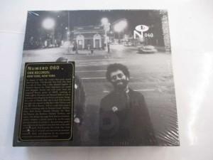 Ork Records : New York, New York (2CD + BOOK)