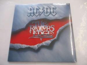 The razor's edge (RE)