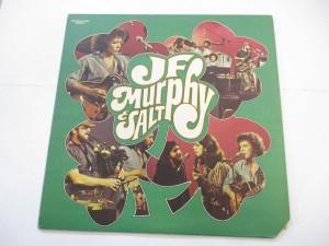 JF Murphy & Salt (cut out sleeve)