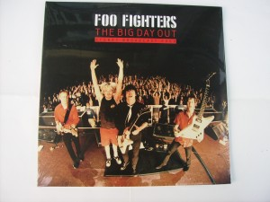 The big day out - Sydney Broadcast 2000 (2LP)