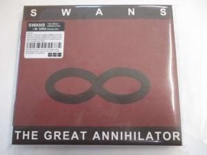 The great annihilator + M. Gira (2CD)