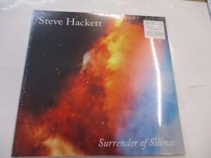 Surrender of silence (2LP+CD)