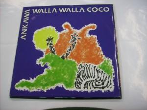 Walla walla coco
