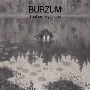 Thulean mysteries (2CD)