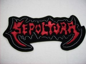 Toppa/Patch
