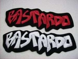 Bastardo / Bastard