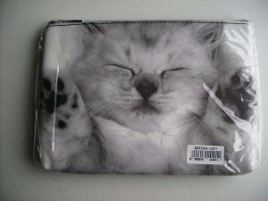 Bustina immagine gatto