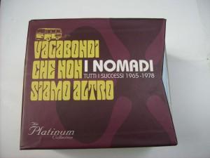 Vagabondi che non siamo altro (6CD)