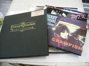 Album collection (3LP BOXSET)