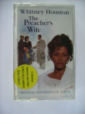The preacher's wife (O.S.T.)