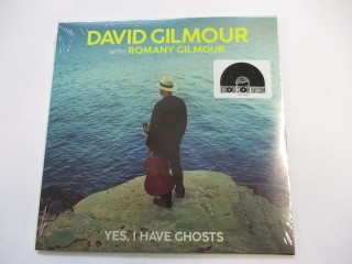 Yes I have ghosts / Yes I have ghosts (Andy Jackson mix)