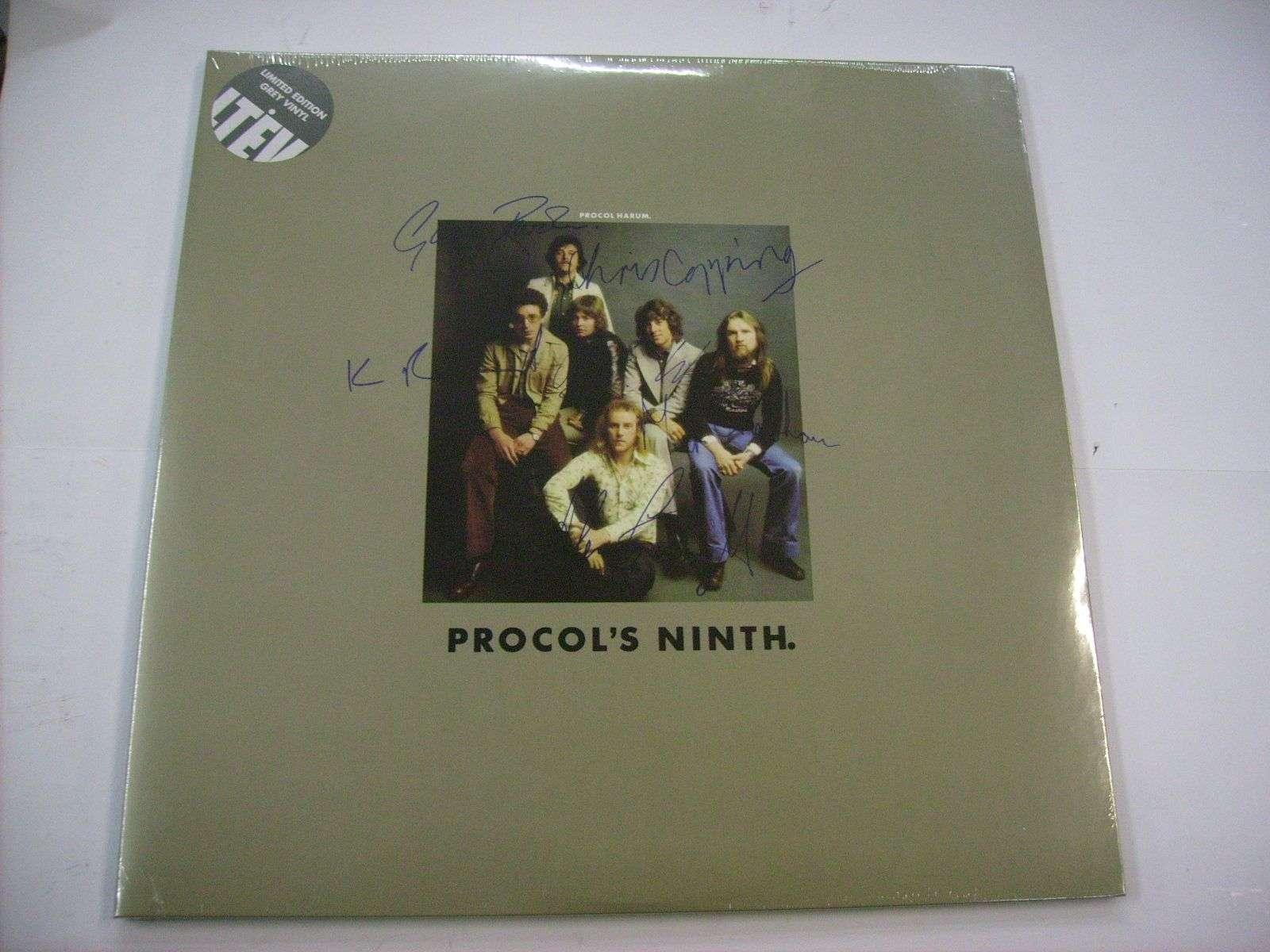 Procol Harum - Procol's Ninth (2lp)