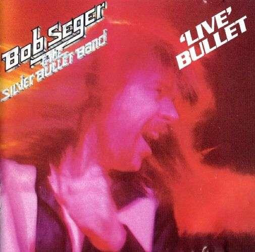 bob seger live bullet records lps vinyl and cds musicstack. Black Bedroom Furniture Sets. Home Design Ideas