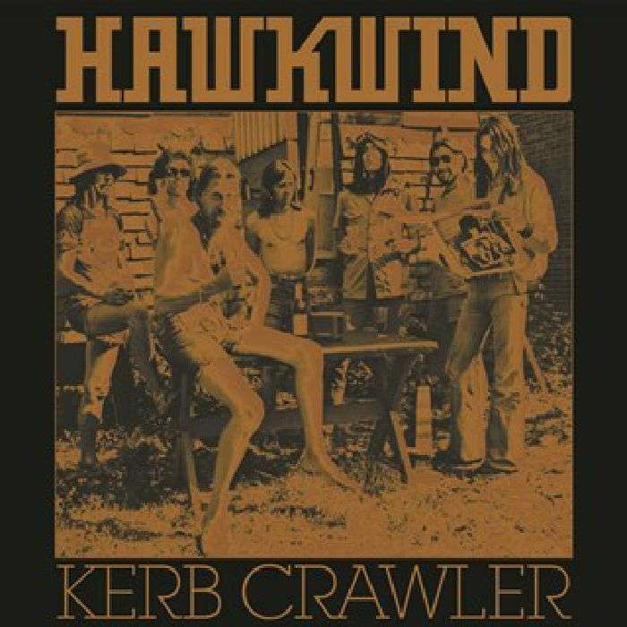 Hawkwind Records Lps Vinyl And Cds Musicstack