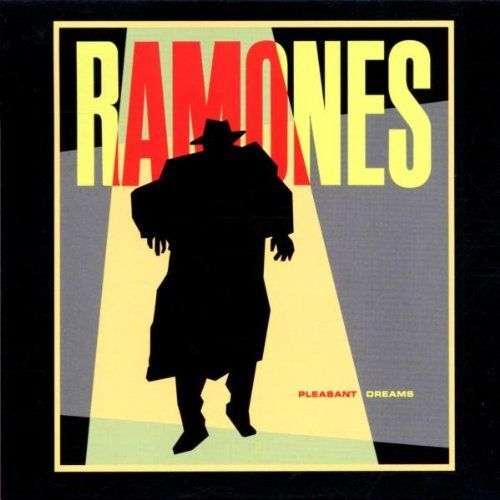 Ramones Pleasant Dreams Records Lps Vinyl And Cds