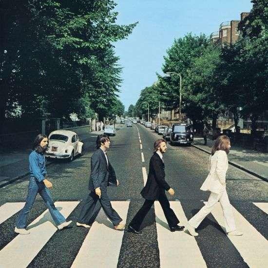 Beatles - Abbey Road (rem.)