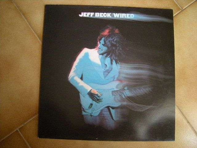 Beck Jeff - Wired (re)