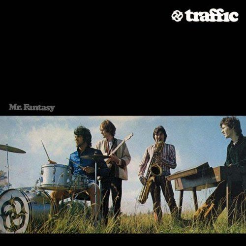 Traffic - Mr. Fantasy (re)