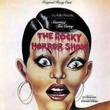 V/A - The Rocky Horror Show