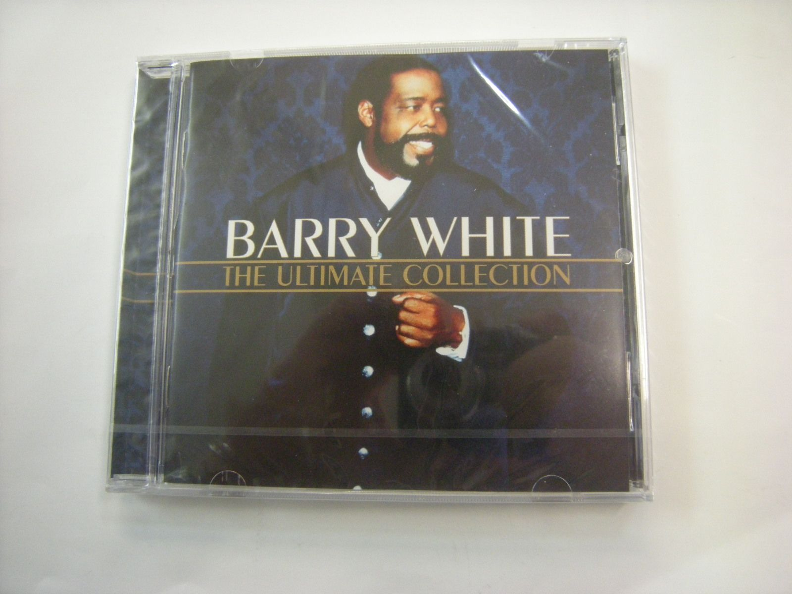 Barry White Ultimate Collection: Barry White Ultimate Collection Records, LPs, Vinyl And
