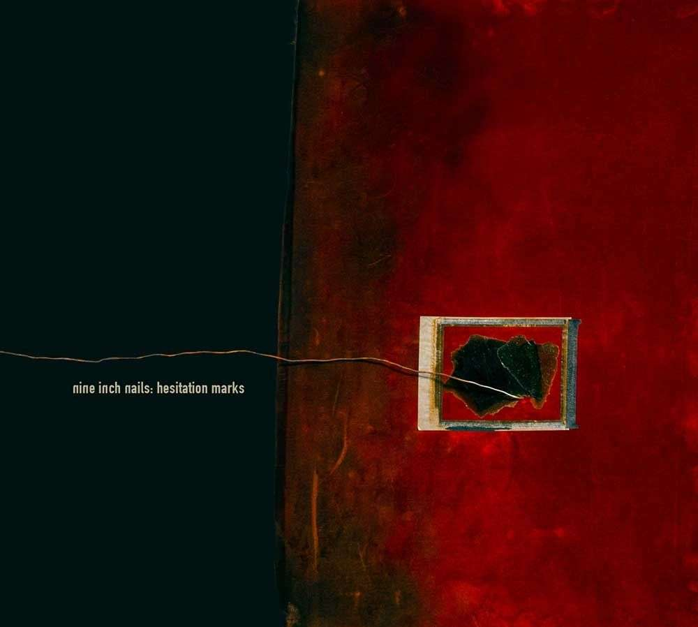 Nine Inch Nails Hesitation Marks Records, LPs, Vinyl and CDs ...