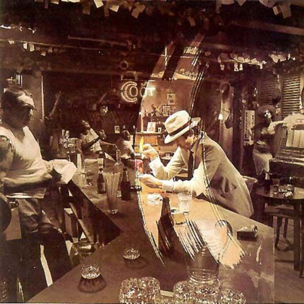 Led Zeppelin - In Through The Out Door EP
