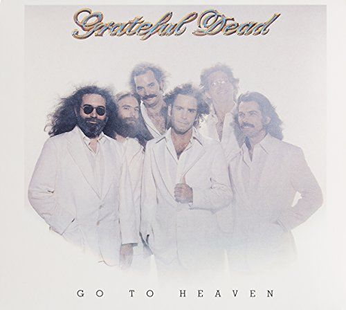 Grateful Dead Go To Heaven Records Lps Vinyl And Cds