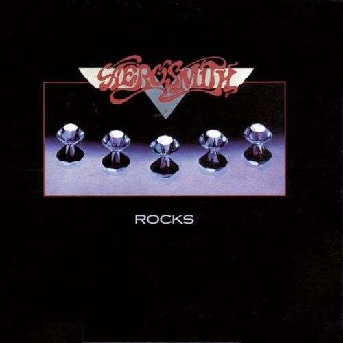 Aerosmith - Rocks Record